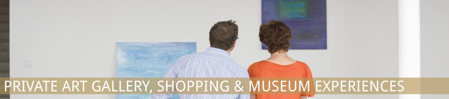 art-shopping-museums